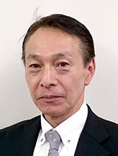 松竹衣裳株式会社 代表取締役社長 海老沢孝裕
